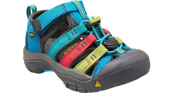 Keen Children Newport H2 Hawaiian Blue Multi